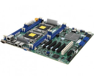 SUPERMICRO MBD-X9DRL-IF-O SSI CEB Server Motherboard Dual LGA 2011 DDR3 1600