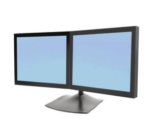 Ergotron DS100 Dual LCD Monitör Standı (33-322-200)