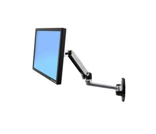 Ergotron LX Serisi Duvar Tipi LCD Monitör Kolu