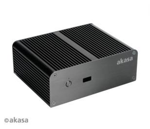 Dark EVO IPC100 Atom E3815 2GB / 60GB SSD,VGA/HDMI Endüstriyel PC