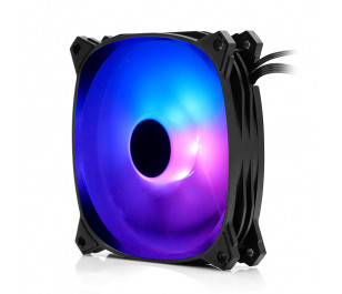 Aerocool Pulse 12cm ARGB LED Fan