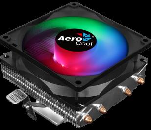 Aerocool Air Frost 4 FRGB 9cm Fan İşlemci Soğutucu
