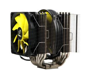 Akasa Venom Medusa Intel 775/1155/1156/1150/1151/2011/2066 AM2/AM2+/AM3/AM3+ Uyumlu İşlemci Soğutucusu