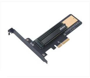 Akasa M.2 to PCIe Gen3 x4 Soğutuculu Dönüştürücü