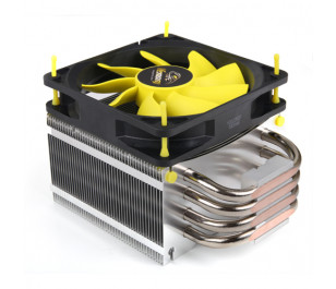 Akasa Venom Intel 775/1155/1156/1150/1151/2011/2066 AM2/AM2+/AM3/AM3+ Uyumlu İşlemci Soğutucusu