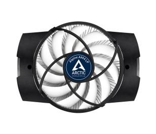 ARCTIC Alpine AM4 AMD LP Ryzen PWM Düşük Profil İşlemci Soğutucu