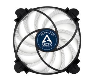ARCTIC Alpine 12 LP Intel LGA1200/115X PWM Düşük Profil İşlemci Soğutucu