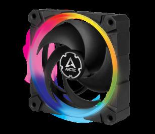 ARCTIC BioniX P120 PWM A-RGB 120mm 2300 RPM Yüksek Basınçlı Oyuncu Kasa Fanı