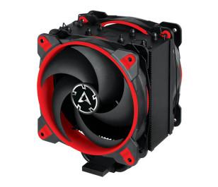 ARCTIC Freezer 34 eSports DUO - Kırmızı Intel/AMD PWM İşlemci Soğutucu