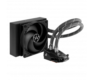 ARCTIC Liquid Freezer II - 120 Intel/AMD İşlemci Destekli PWM Sıvı Soğutucu