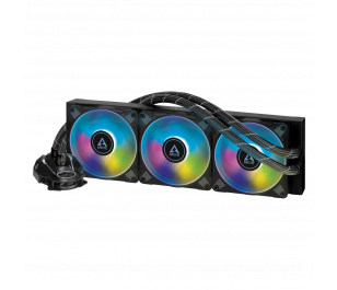 ARCTIC Liquid Freezer II - 360 A-RGB Intel/AMD İşlemci Destekli PWM Sıvı Soğutucu