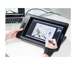 "XP PEN Artist 12(11.6"") IPS LED 1920x1080 (1080P Full HD) Grafik Tablet"