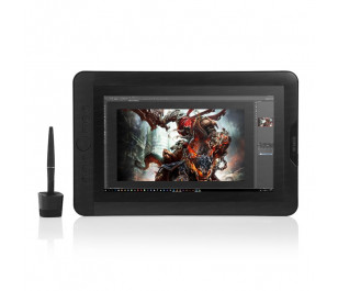 "Artisul D13S 13.3"" 1920x1080 FullHD 8192 Kademe Basınç Hassasiyeti, Profesyonel 5080LPI Grafik Tablet"