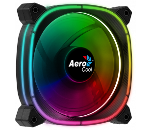 Aerocool Astro12 12cm ARGB Led Fan
