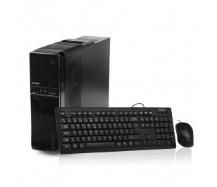 67542-K1118 Dark BS3602W AMD Ryzen 5 3600 3.6GHz Turbo 4.2GHz 8GB Ram 240GB SSD 2GB VGA Win10 Masaüstü Bilgisayar