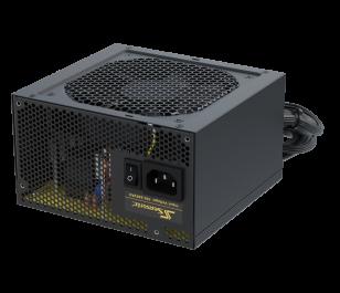 Seasonic Core GM-650 650W 80Plus Gold Yarı Modüler ATX Güç Kaynağı