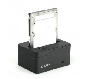"Dark StoreX.D25 / 2.5"" Ultra Kompakt USB 3.0 SATA Disk İstasyonu"
