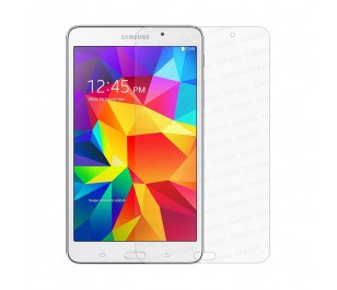"Dark Samsung Galaxy TAB4 7"" T230 Anti-Glare Ekran Koruyucu Film"
