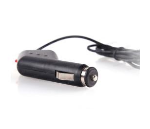 Dark 2mm Güç Girişi ile Uyumlu 5V 2A Çakmak Tipi Araç Tablet Şarj Adaptörü