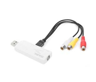 Dark USB Analog  Fm Radyo/TV Kartı