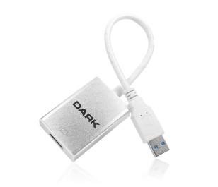 Dark UGA33 HDMI USB 3.0 / 2.0 Harici Ekran Kartı