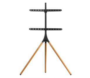 Dark VZ18 Easel Studio TV Floor Stand