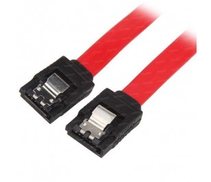 Dark 0.45m Kilit Mekanizmalı SATAIII Kablo