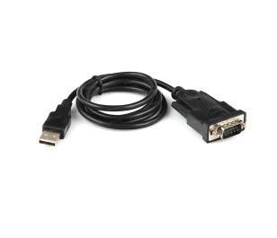 Dark USB 2.0 - RS232 Seri Port Dönüştürücü Profesyonel Kablo