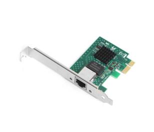 Dark 2.5 Gigabit LAN PCIE X1 Ağ Kartı