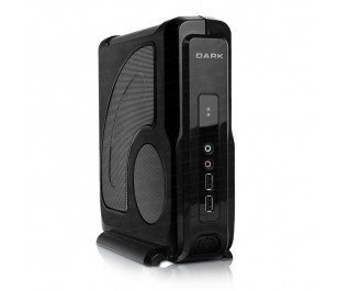 Dark EVO S100 Intel Celeron J1800,2GB/500GB,VGA/HDMI, USB3.0 Mini-ITX PC