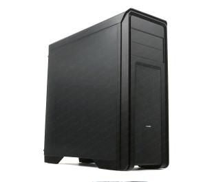 Intel Xeon E3-1245v6, 8GB DDR4 Bellek, 1TB 7200 RPM SATA 1st HDD, NVIDIA Quadro P600 2GB, 400W PSU Workstation ( 1WV49EA 1245v6 )