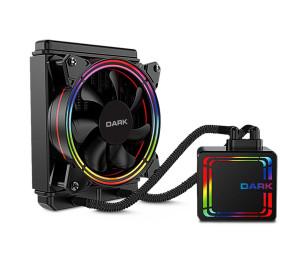 Dark AquaForce W126 120mm Fixed RGB LEDli Sıvı Soğutma