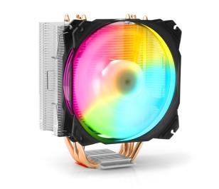 Dark Freezer X127 ARGB Fanlı Kule Tipi Soğutucu