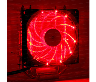 Dark Freezer X92 Intel/AMD LGA775/ 1155/ 1150/ 1151/ FM1/FM2/AM2+/AM3/AM4 Ryzen Uyumlu işlemci Soğutucu