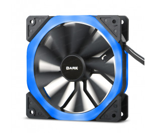 Dark 120mm Dual Ring RGB Fan (6pin bağlantı)
