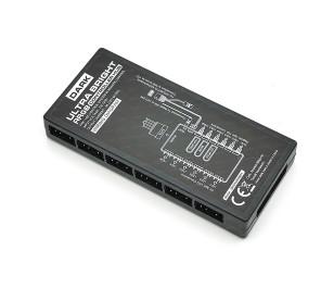 Dark ARGB Hub 6 Fan Takılabilir 3+3pin, Anakart Kontrollü, SATA Güç Bağlantı