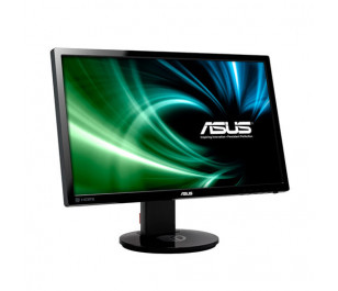 "Asus 24"" VG248QE 1920x1080 1ms/144Hz DVI / HDMI / DP FULL HD Gaming LED Monitör"