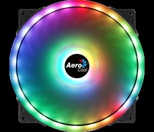 Aerocool Duo 20cm ARGB Fan