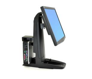 Ergotron Neo-Flex PC Takılabilir Hepsi Bir Arada Asansörlü Monitör Standı