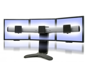 Ergotron LX Triple/Dual Yükseklik Ayarlı LCD Standı