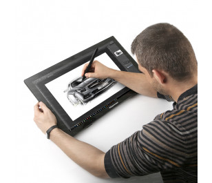 "Hanvon ESP2210 21.5"" Full HD LCD Grafik Tablet"