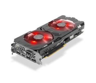 GALAX GeForce GTX 1070 EXOC 8GB 256-Bit GDDR5 - HDMI 2.0B, DP1.4, Dual Link-DVI-D EKRAN KARTI