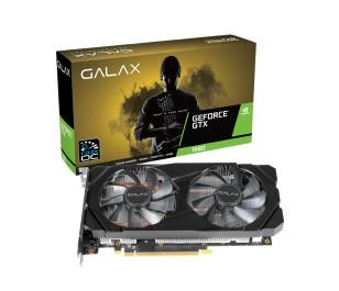 Galax GeForce GTX1660 1 Click OC 6GB GDDR5 192 Bit Nvidia Turing Ekran Kartı