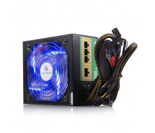 High Power Element Smart 750W 80+Bronze Güç Kaynağı