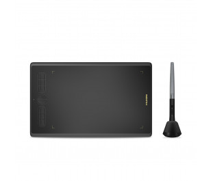 """Huion H580X 8"""" x 5"""" 8192 Kad. 8 Tuş 5080LPI Grafik Tablet"""