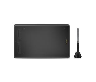 """Huion H610X 10"""" x 6.25"""" 8192 Kad. 8 Tuş 5080LPI Grafik Tablet"""