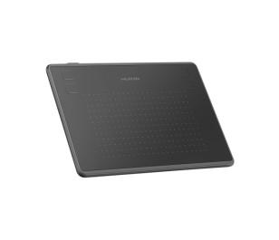 "Huion H430P 4.8"" x 3"" 4096 Kad. 4 Tuş 5080LPI Grafik Tablet"