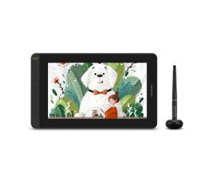 """Huion 11.6"""" Kamvas 12 8192 Kad. 8 Tuş 5080LPI LCD Grafik Tablet"""