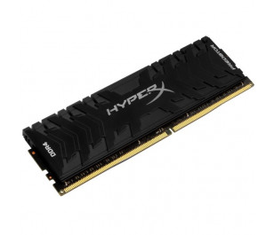 Kingston DDR4 8GB 2400Mhz HyperX PC Bellek (HX424C12PB3/8)