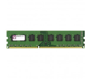 Kingston 4GB DDR3 1333MHz CL9 Bellek (KVR13N9S8/4)